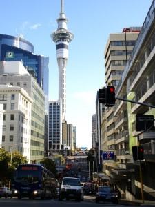 Neuseeland Gruppenreise