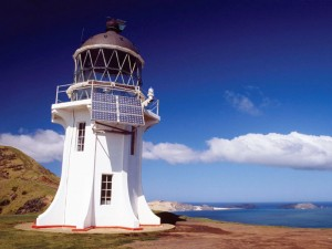 Neuseeland-cape-reinga-lighthouse