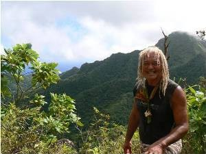 Ihr Guide bei einer Tagestour auf Rarotonga