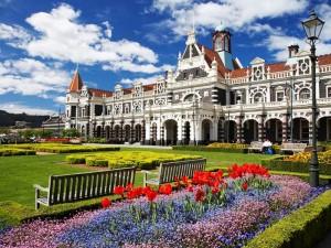 Neuseeland einmal anders