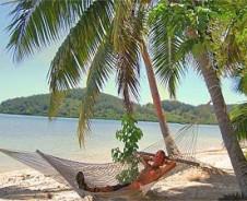 Relax, it's Fidschi-time!