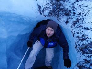 Ein Highlight Ihrer Reise: die Gletscherwanderung