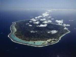 Inselabenteuer in der Südsee