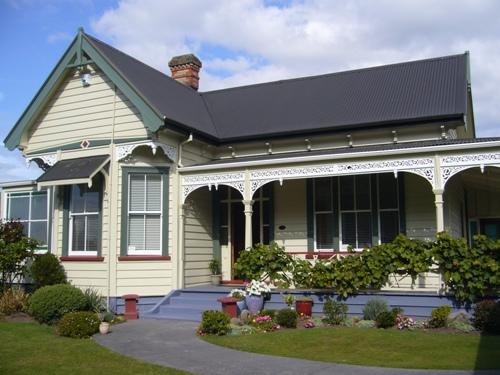 Gemütliches B&B in Rotorua