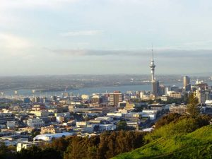 Skyline Aucklands