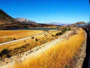 Christchurch und Umgebung - Neuseeland Gruppenreise
