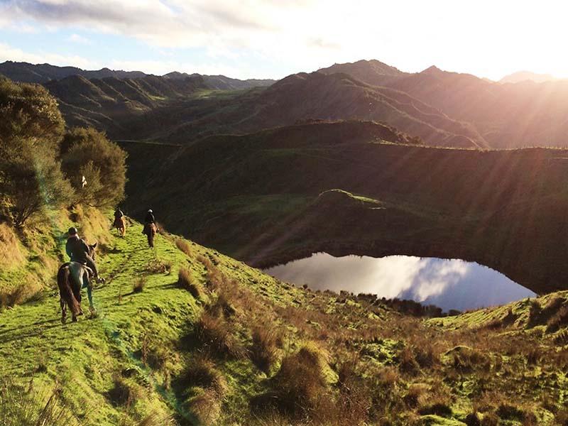 Neuseeland Individualreisen