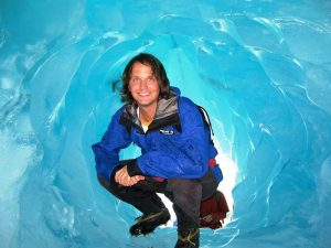 Helihike zum Franz Josef Gletscher
