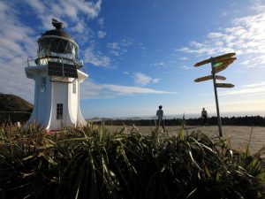 Neuseeland- bay-of-islands-cape-reinga-leuchtturm