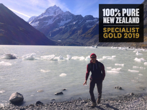 Jannik Ingenwerth - Neuseeland Spezialist