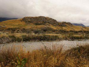 Die Stadt Edoras wurde auf dem Mount Sunday gebaut - Herr der Ringe Drehorte