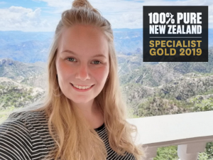 Marleen Adorf - Neuseeland Spezialist