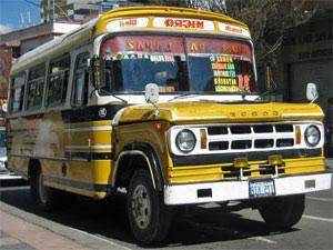 bolivia-lapaz-bus