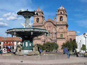 hauptplatz-cusco