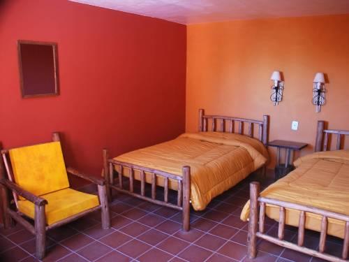 Zimmer Uyuni Hotel
