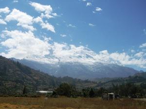 berglandschaft-huaraz