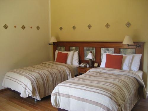 Komfortzimmer in der Nähe von Chivay