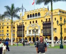 Peruanische frauen kennenlernen