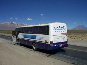 reisebus-peru