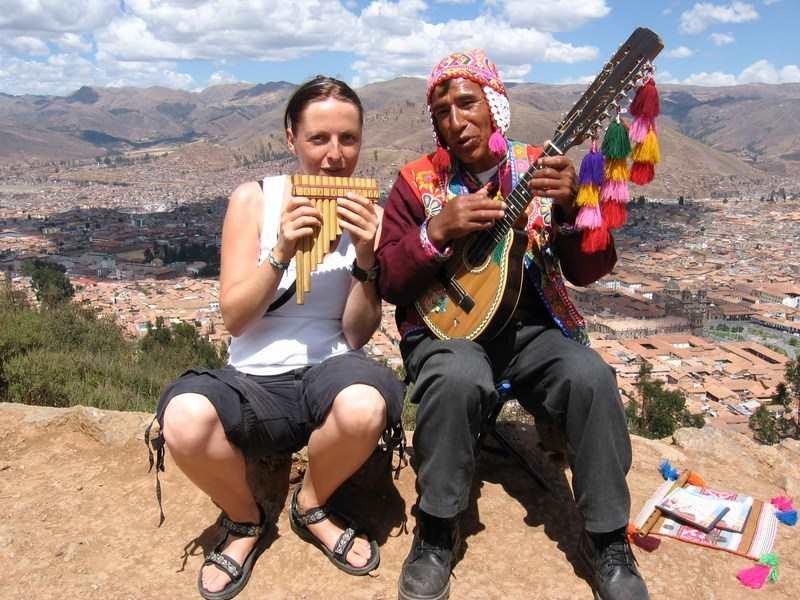 Peru Reisen Individualreisen erlebe-fernreisen