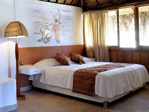 Ihr Hotelzimmer in Mancora