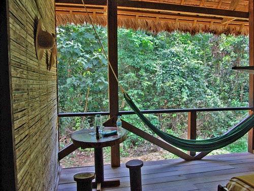 Peru Rundreise 3 Wochen Dschungel-Lodge