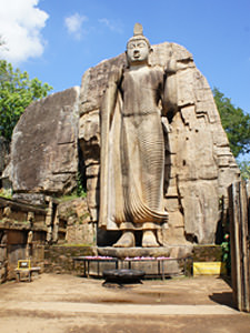 Sri Lanka vakantie - informatie