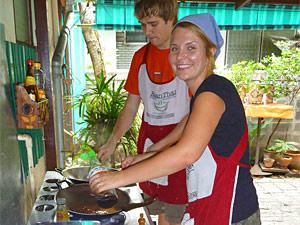 Kookcursus Kandy - cultuurrondreis Sri Lanka