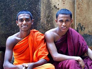 Sri Lanka cultuur rondreis - Anuradhapura