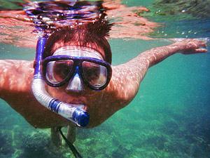 Trincomalee - snorkelen