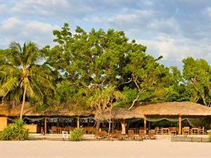 Trincomalee strand