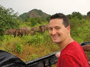 Sri Lanka specialist Omar