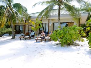 Rondreis Sri Lanka - Malediven