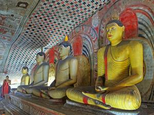Vakantie Sri Lanka - Kandy
