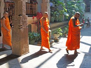 Kandy Sri Lanka - cultuur