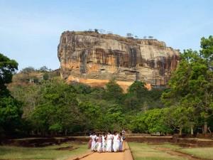Sri Lanka - Sigirya