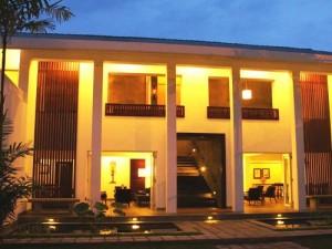 Je hotel in Colombo