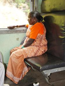 Reisinformatie Sri Lanka