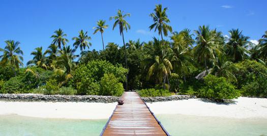 Sri Lanka vakantie Malediven