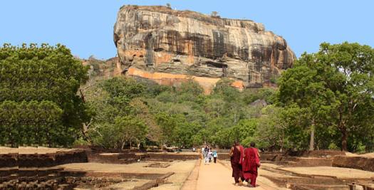 Sri Lanka reizen - cultuur