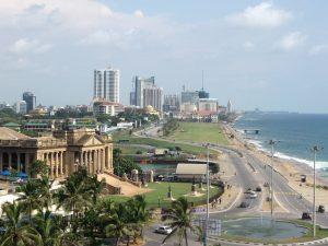 De Colombo mix: modern en koloniaal