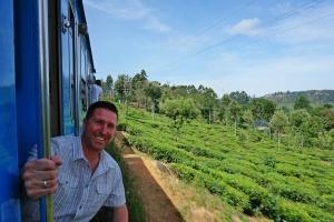 Treinreis Nuwara Eliya