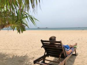 Oostkust Sri Lanka