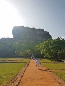Individuele rondreis Sri Lanka - Sigirya