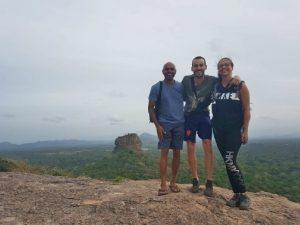 Individuele rondreis Sri Lanka - Lisa