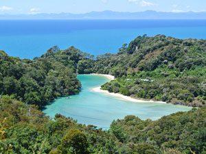 Abel-Tasman-reis-Nieuw-Zeeland
