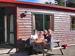 Cabin Dunedin