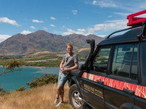 Rondreis Nieuw-Zeeland Zuidereiland
