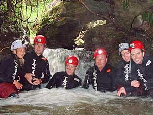 waitomo grotten nieuw zeeland
