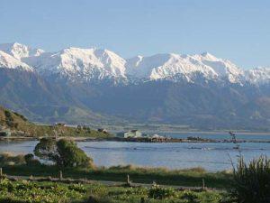 Ontspannen afsluiting Christchurch